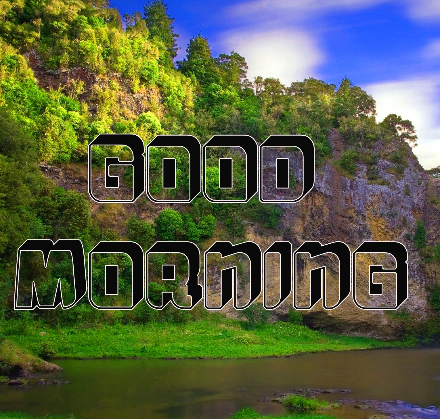 Nature Free Good Morning Images Pics Download