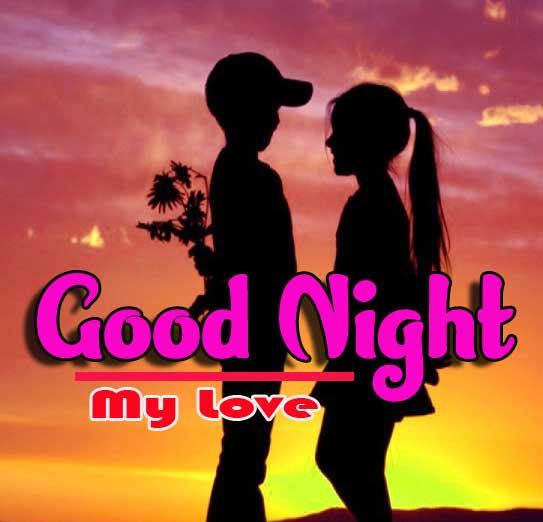 Good Night Wallpaper 10