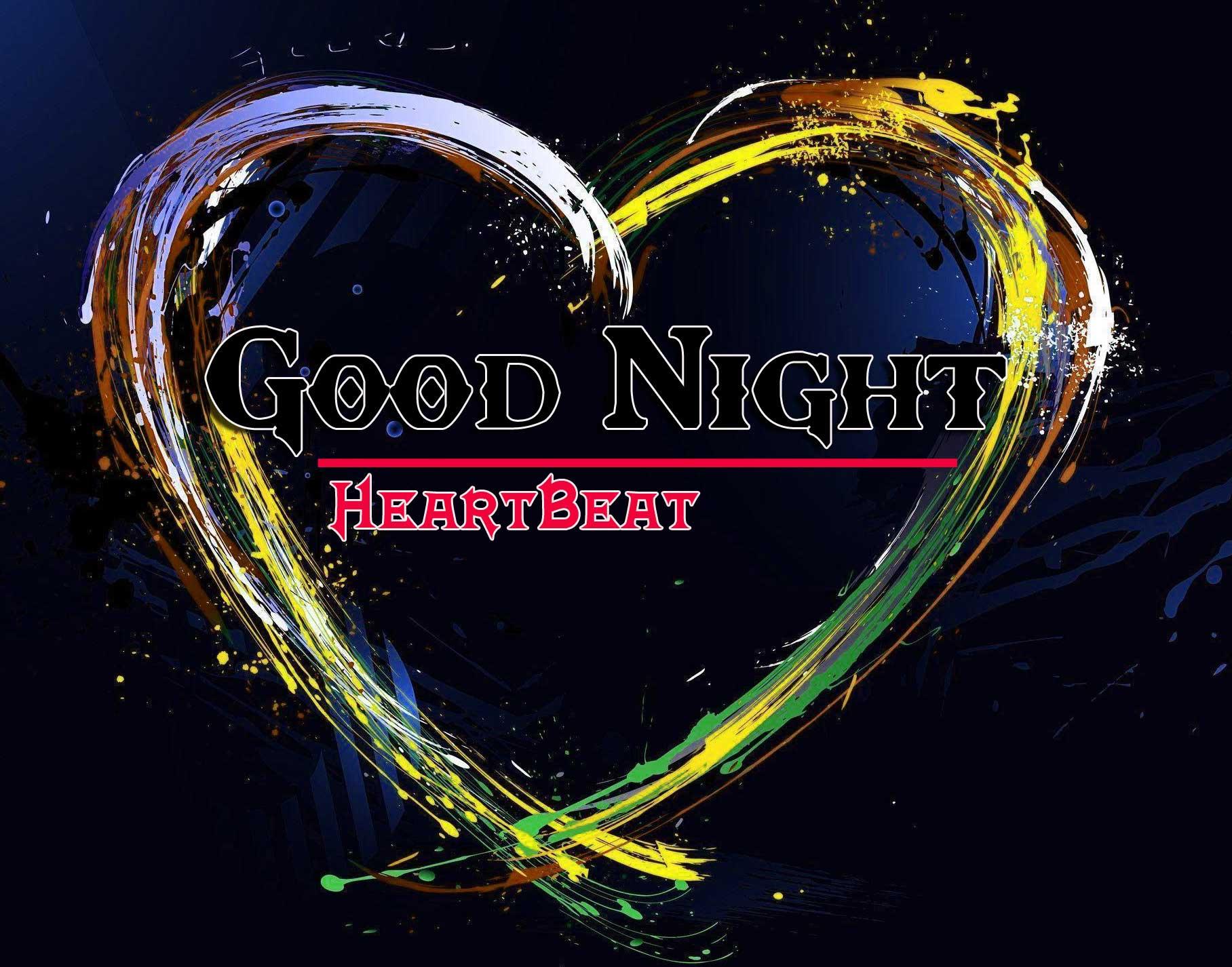 Good Night Wallpaper 3