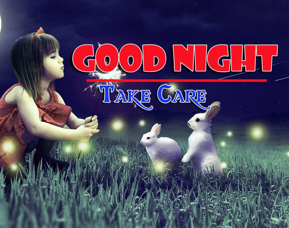Good Night Wallpaper 6