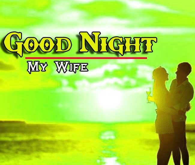 Good Night Wallpaper 9