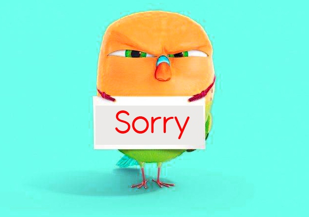 I am Sorry Images 16