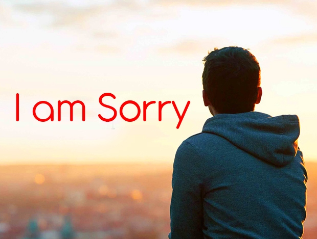 Sad Boy I am Sorry Images Pics Wallpaper Download