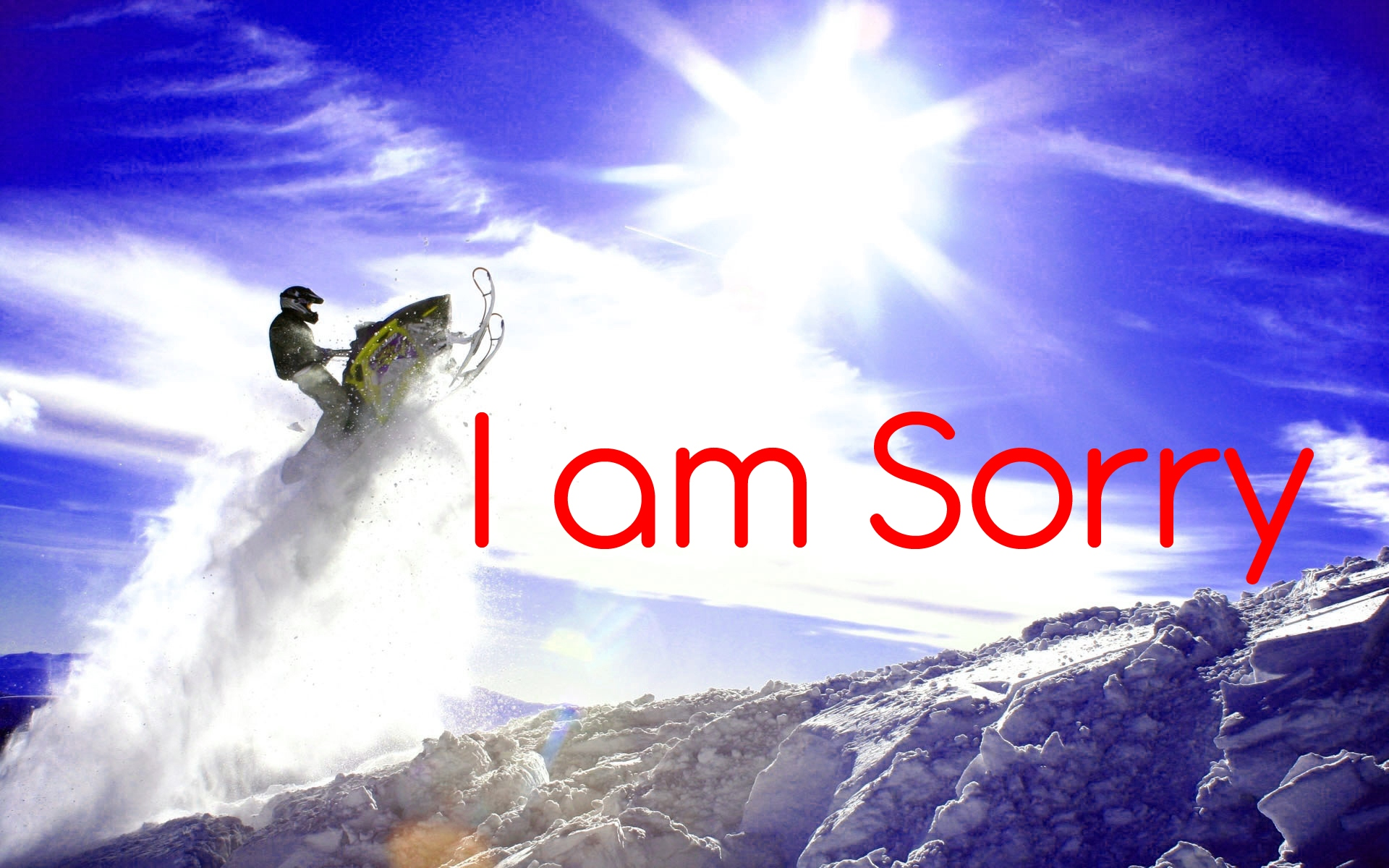 I am Sorry Images Pics pictures Download