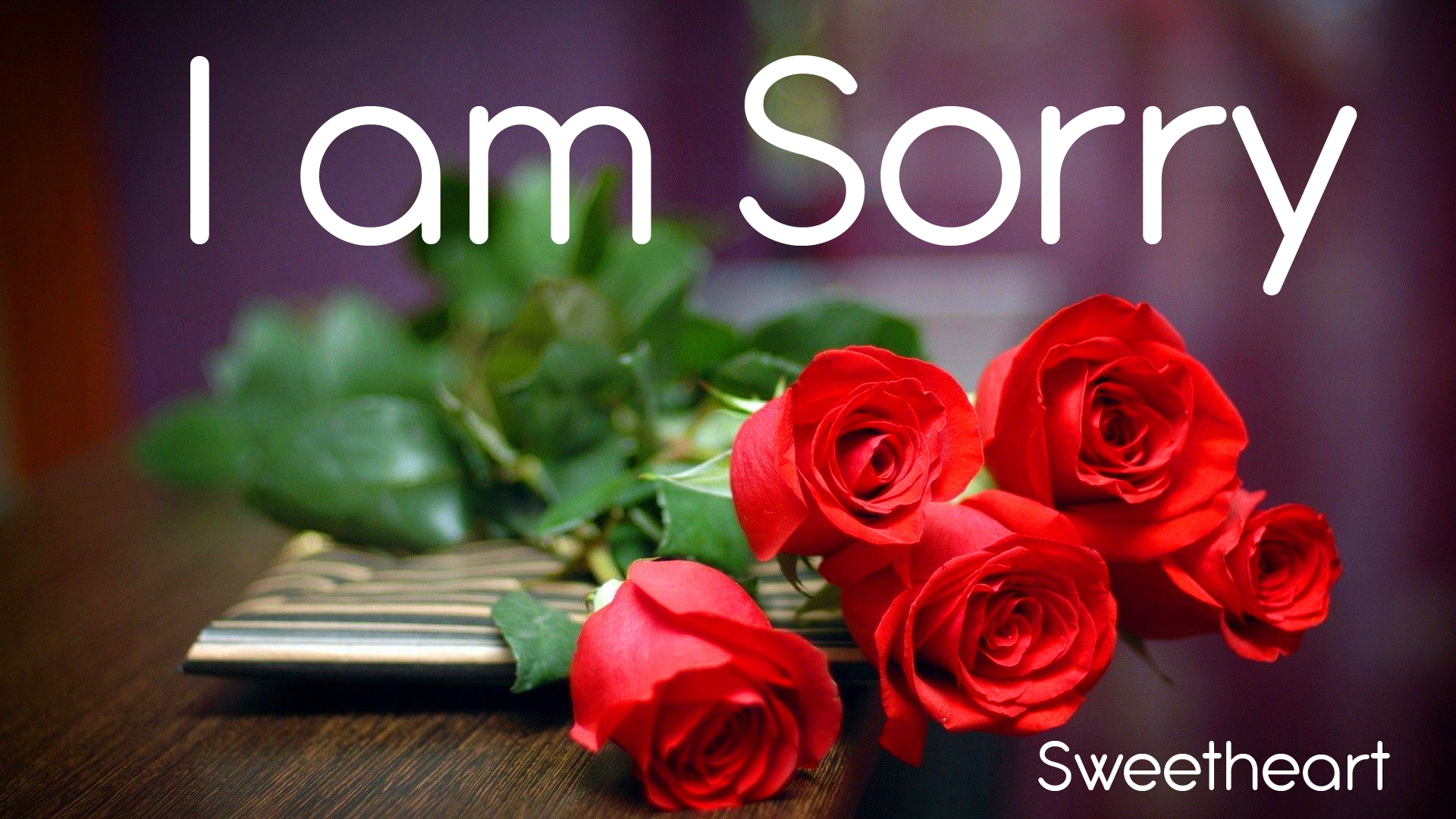 I am Sorry Images Pics Wallpaper Download for girlfriend