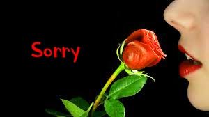 I am Sorry Images Wallpaper Free Download
