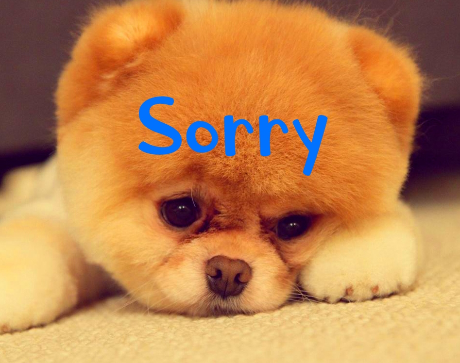I am Sorry Images 56