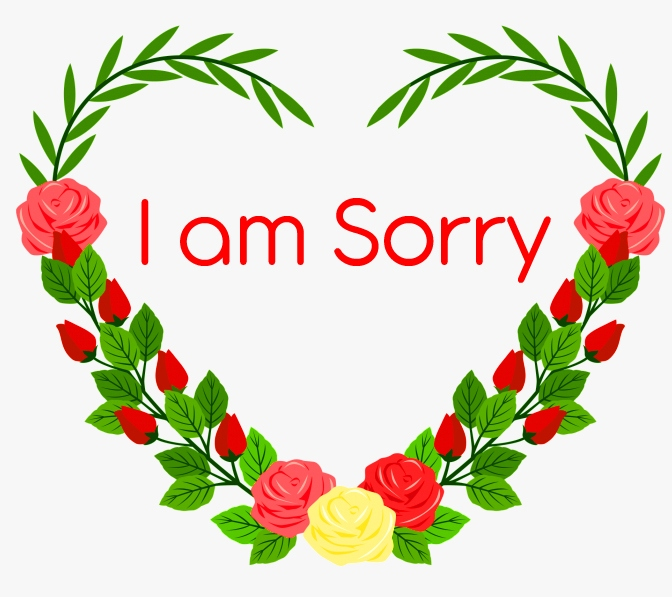 I am Sorry Images Pics Photo Download Free