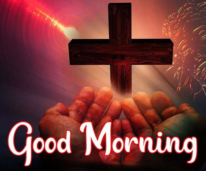 Jesus Pray Good Morning Images 1