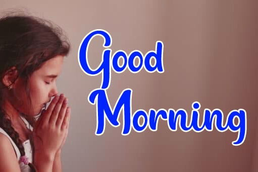Jesus Pray Good Morning Images 12