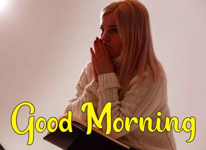 Jesus Pray Good Morning Images 16