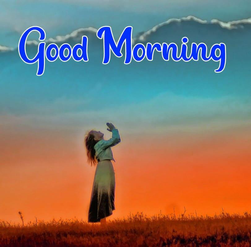Jesus Pray Good Morning Images 19