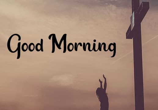 Jesus Pray Good Morning Images 2