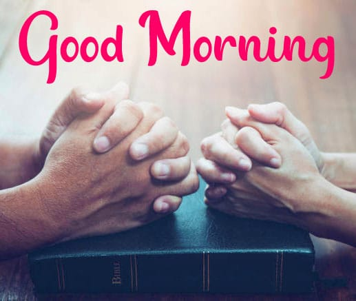 Jesus Pray Good Morning Images 21