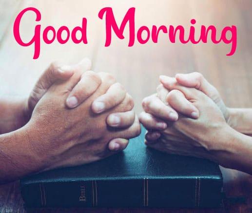 Jesus Pray Good Morning Images 21