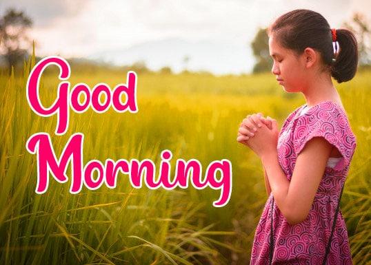 Jesus Pray Good Morning Images 22