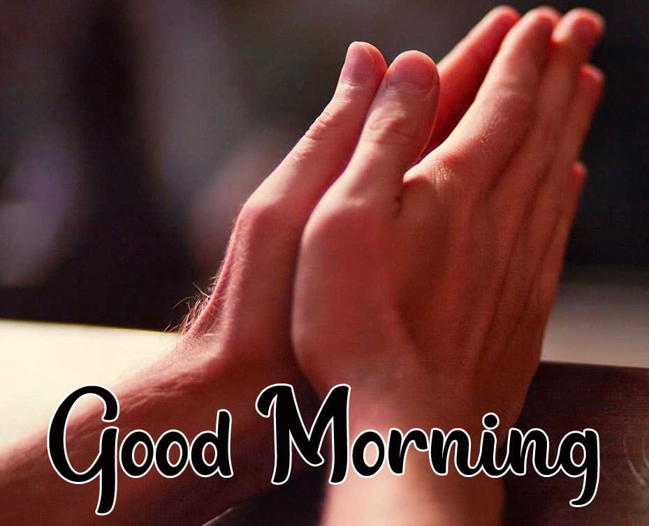 Jesus Pray Good Morning Images 26
