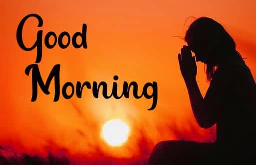 Jesus Pray Good Morning Images 27