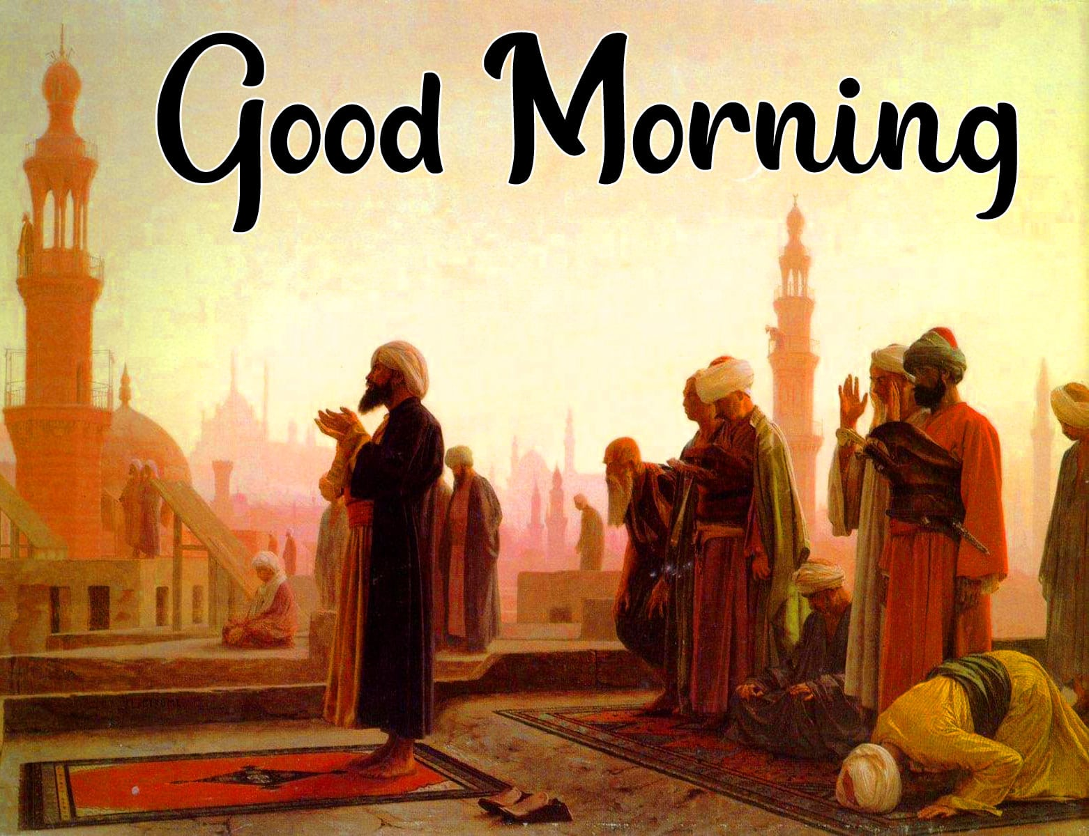 Jesus Pray Good Morning Images 29