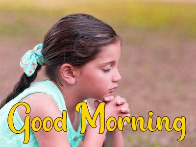 Jesus Pray Good Morning Images 3