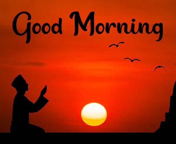 Jesus Pray Good Morning Images 30