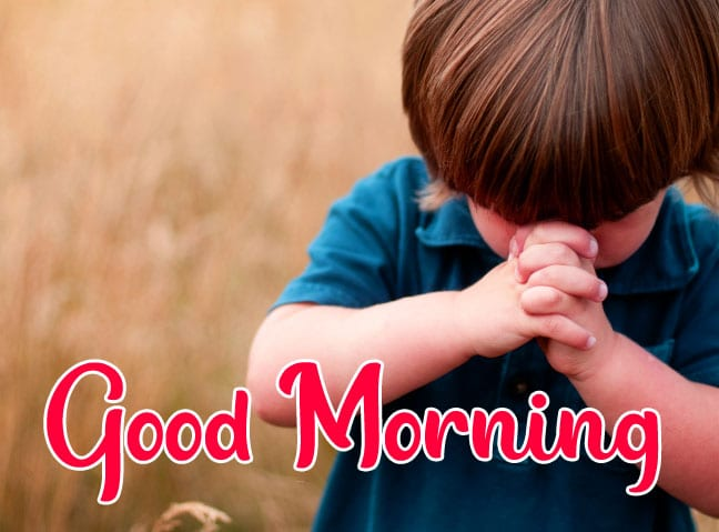 Jesus Pray Good Morning Images 31