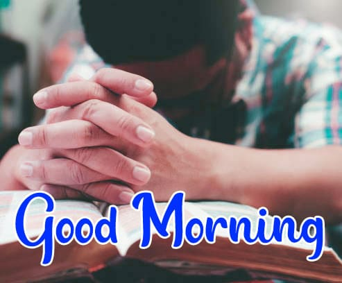Jesus Pray Good Morning Images 36