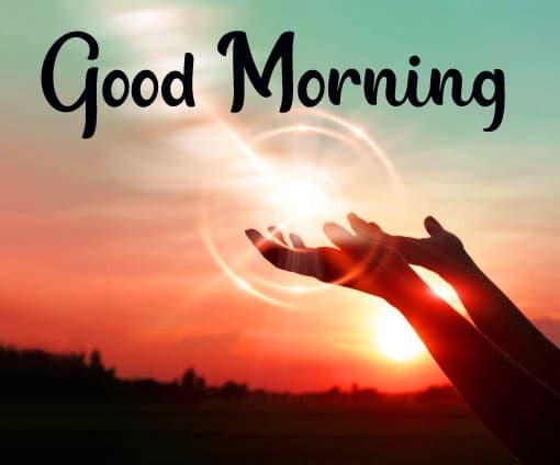 Jesus Pray Good Morning Images 40