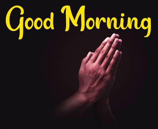 Jesus Pray Good Morning Images 42