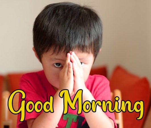 Jesus Pray Good Morning Images 45
