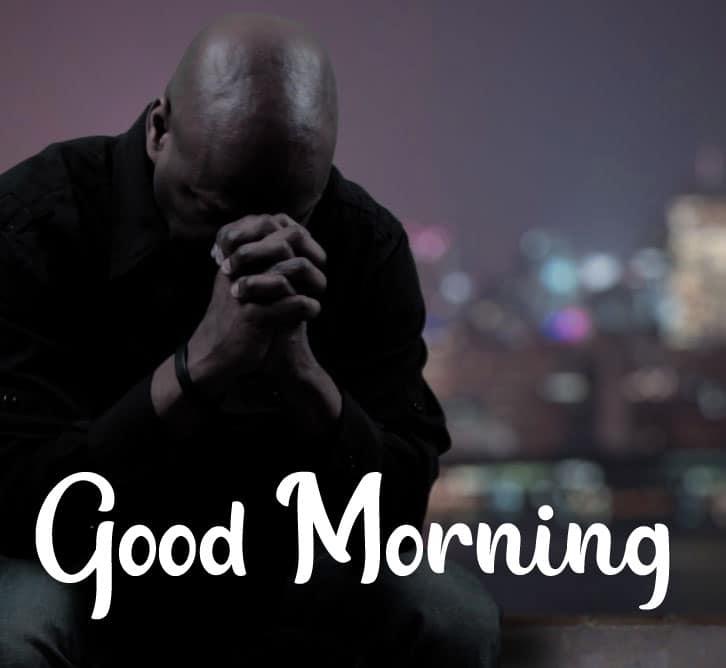 Jesus Pray Good Morning Images 47