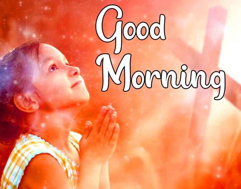 Jesus Pray Good Morning Images 49