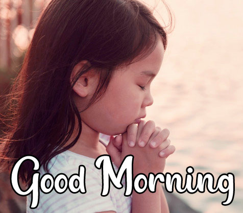 Jesus Pray Good Morning Images 5