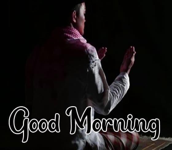 Jesus Pray Good Morning Images 50