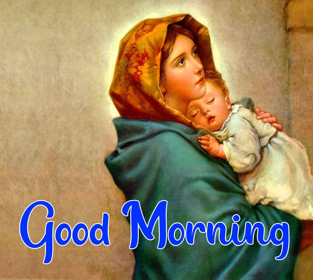 Jesus Pray Good Morning Images 51
