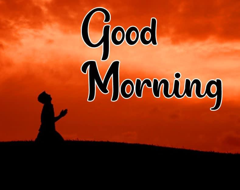 Jesus Pray Good Morning Images 55