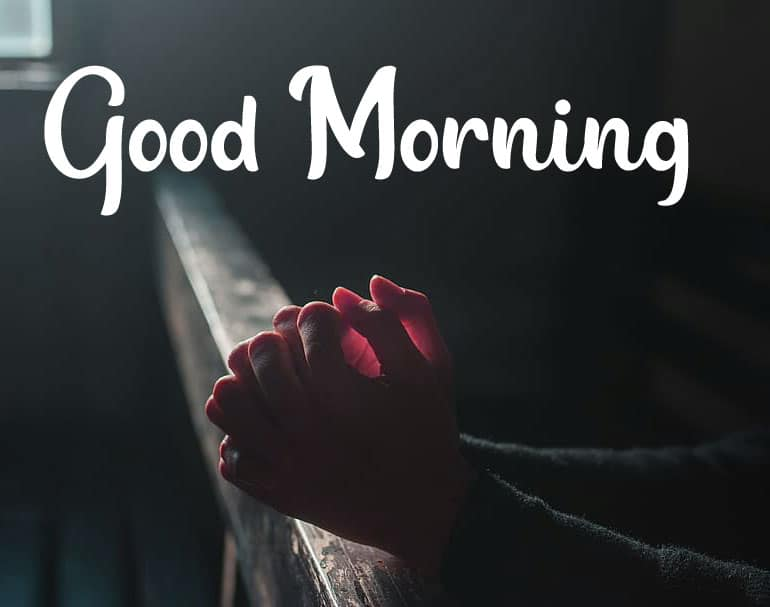 Jesus Pray Good Morning Images 57