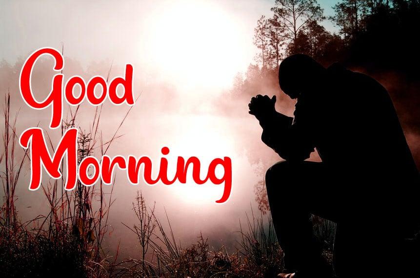 Jesus Pray Good Morning Images 58