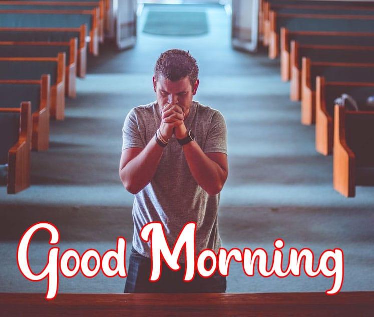 Jesus Pray Good Morning Images 59