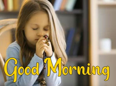 Jesus Pray Good Morning Images 6