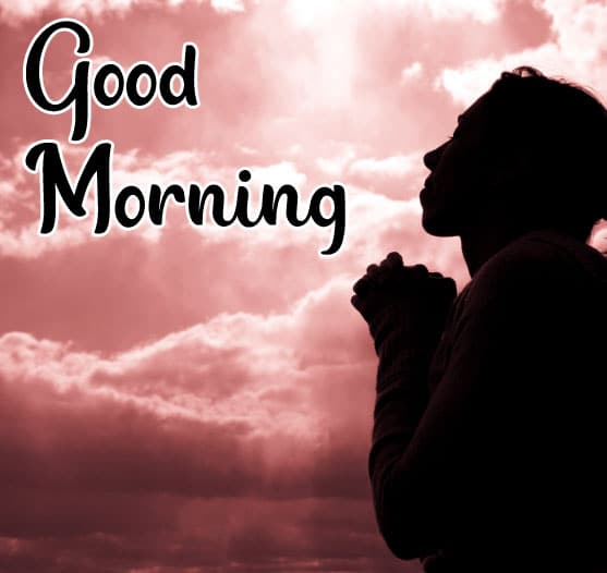 Jesus Pray Good Morning Images 65