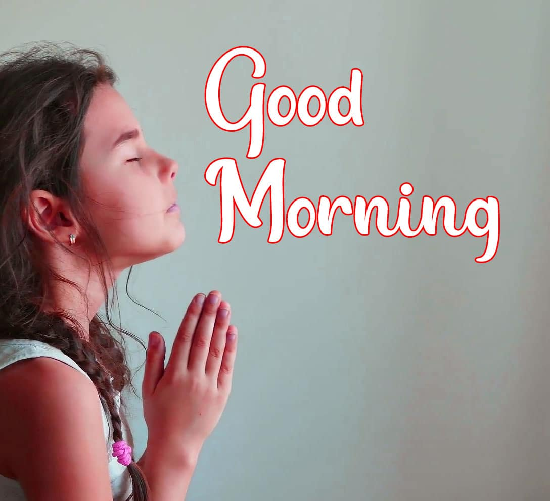 Jesus Pray Good Morning Images 68