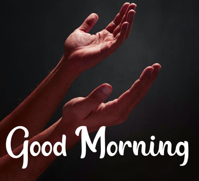 Jesus Pray Good Morning Images 69