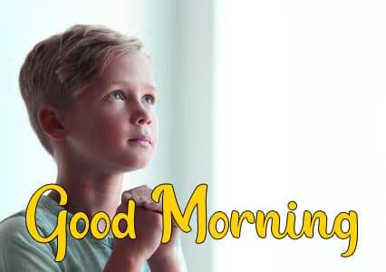 Jesus Pray Good Morning Images 7