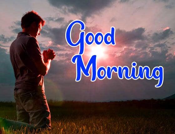Jesus Pray Good Morning Images 71