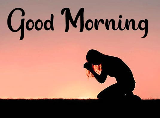 Jesus Pray Good Morning Images 73
