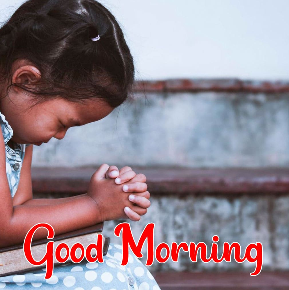 Jesus Pray Good Morning Images 74