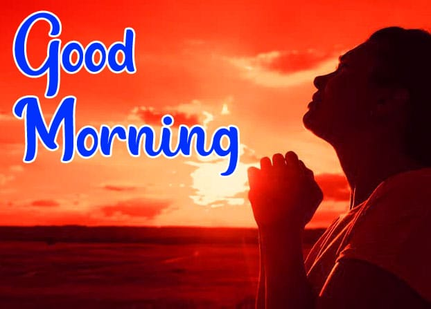 Jesus Pray Good Morning Images 75