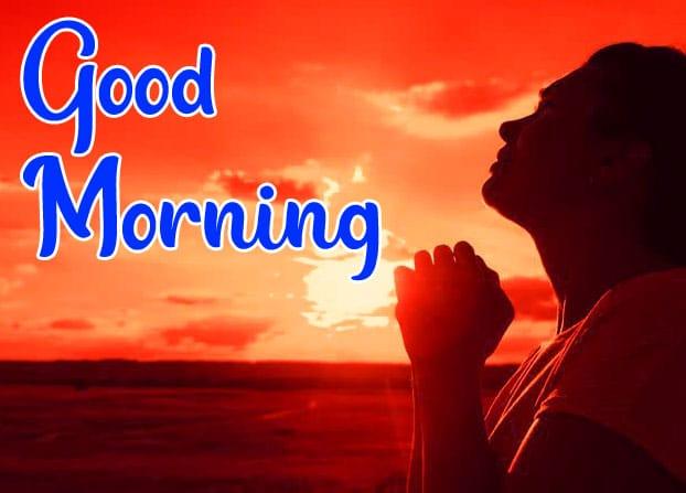 Jesus Pray Good Morning Images 75