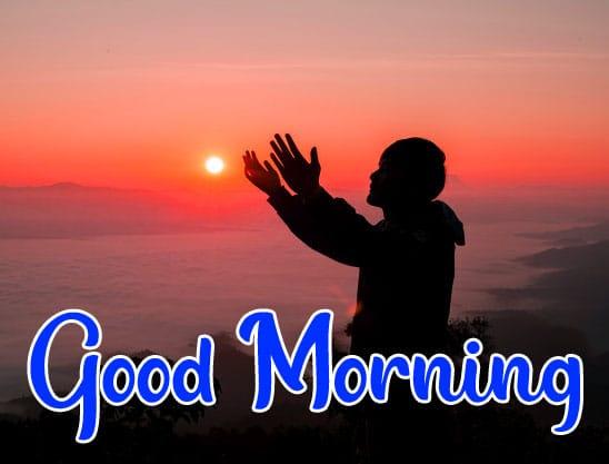 Jesus Pray Good Morning Images 77